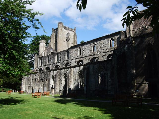Dunkeld---Cathedral-1